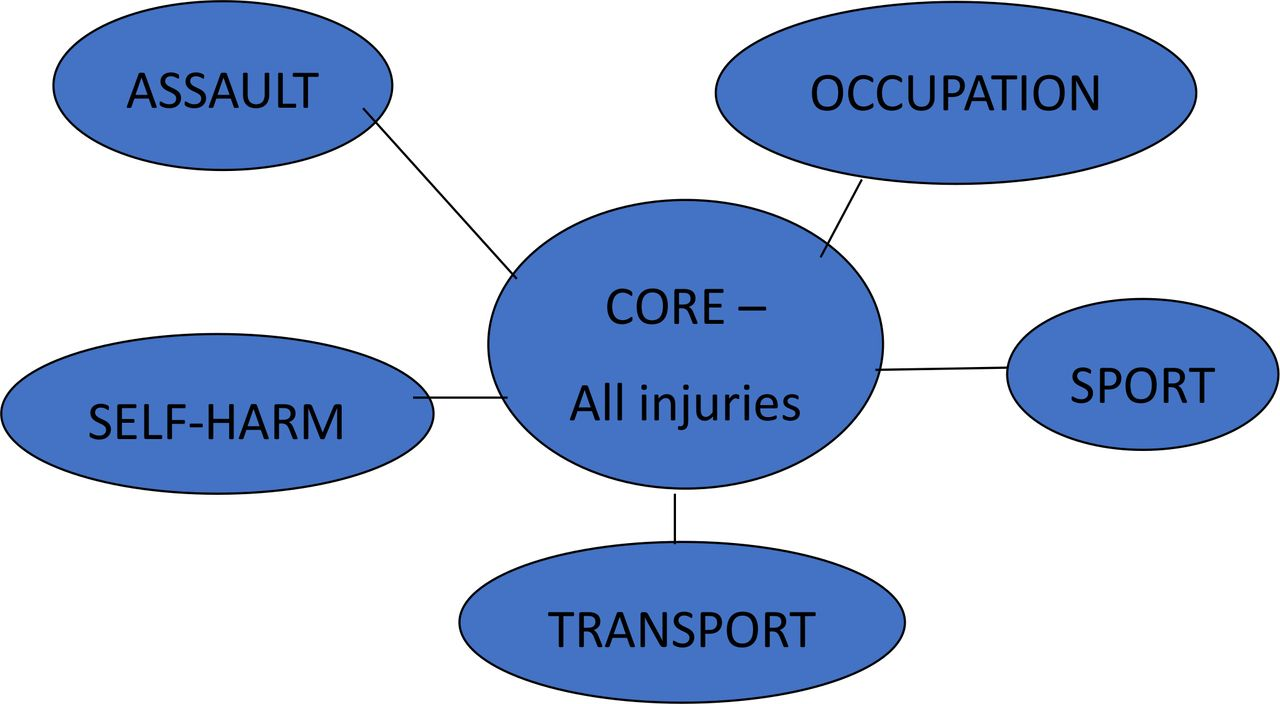 Data Capture For Injury Prevention Injury Prevention