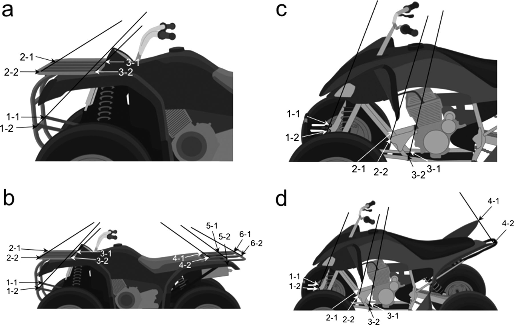 bcd8ffdedf9f An image-based method to measure all-terrain vehicle dimensions for ...