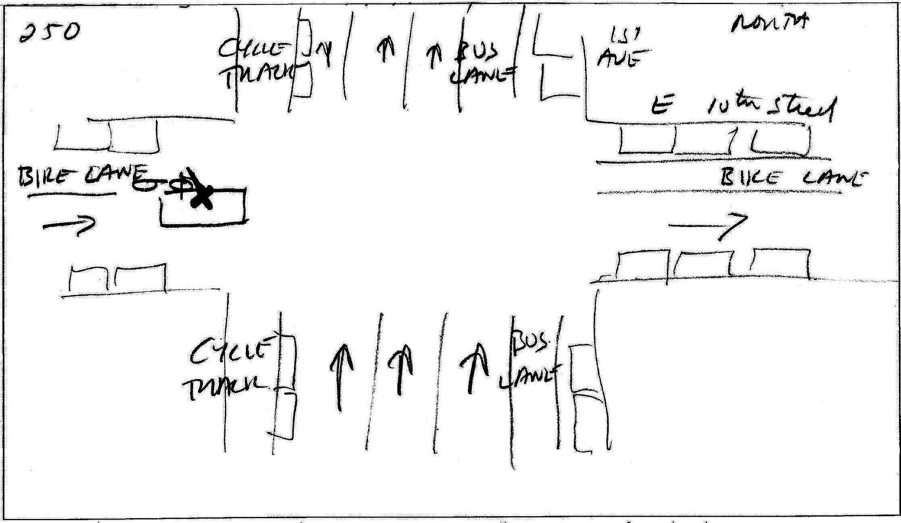 Database Improvements For Motor Vehicle  Bicycle Crash Analysis